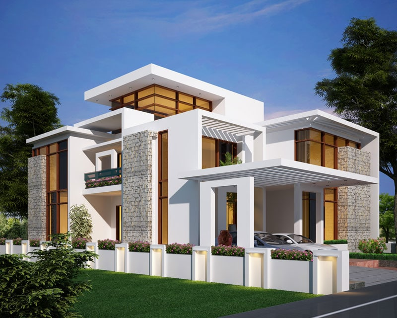 Online Dream House Image