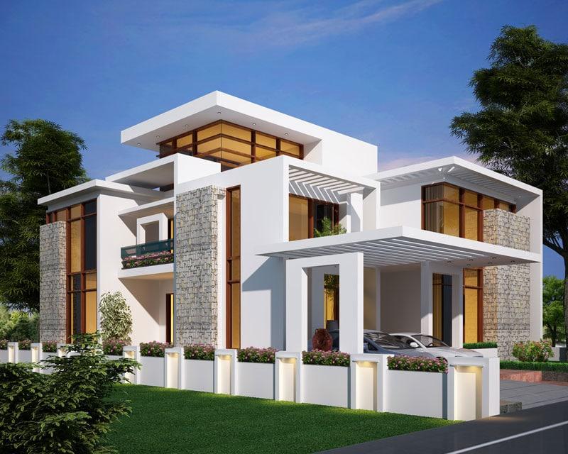 Online Dream House Image