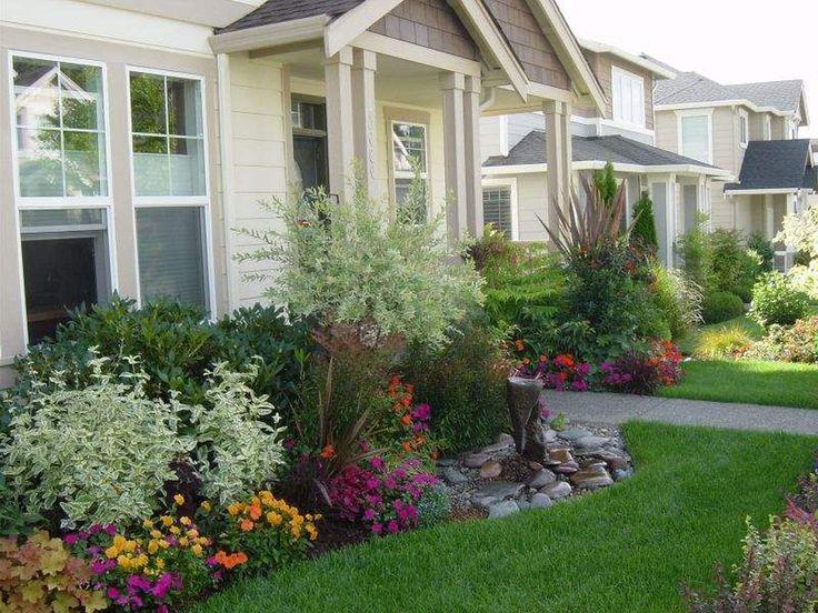 Online Garden Idea