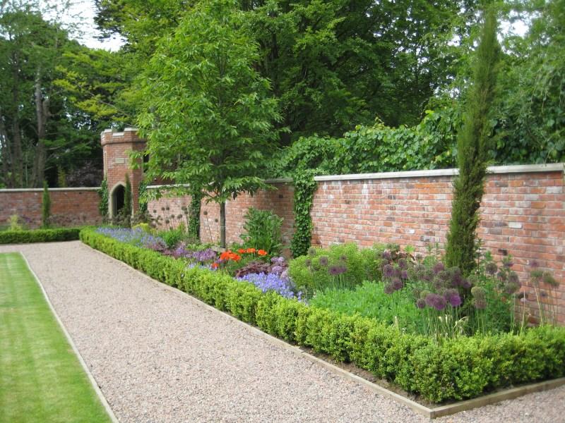 Online Garden Landscaping Idea