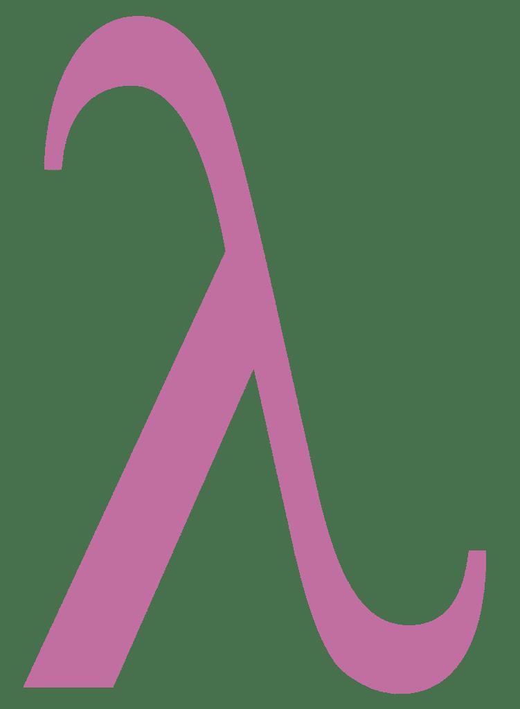 Online Greek Letter Lambda Symbol Free Hd Images
