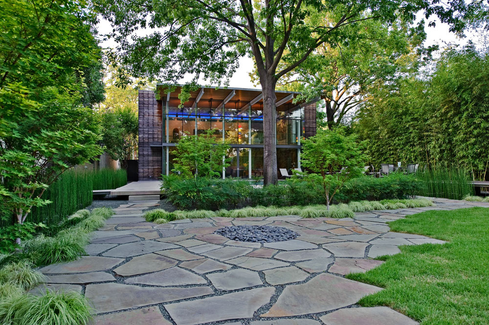 Online Home Garden Design