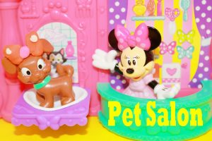 Online Mickey Mouse Clubhouse Toy Image