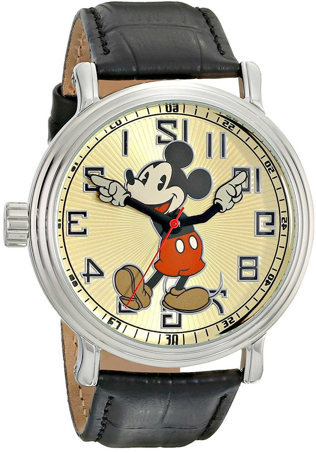 Online Mickey Mouse Watch Photo