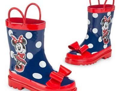 Online Minnie Mouse Boot