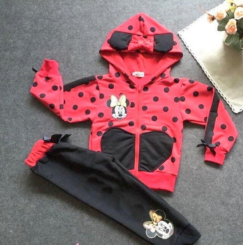Online Minnie Mouse Clothes Photo