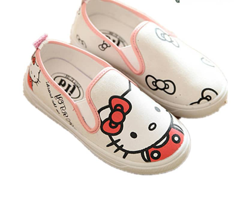 Online Minnie Mouse Shoes Picture