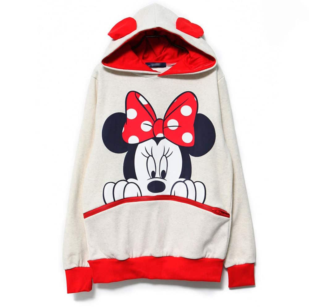 Online Minnie Mouse Top Image
