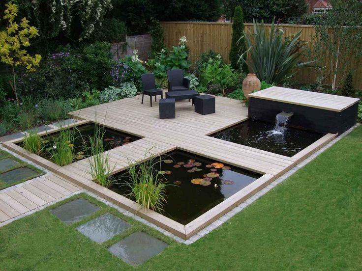 Online Modern Garden Design