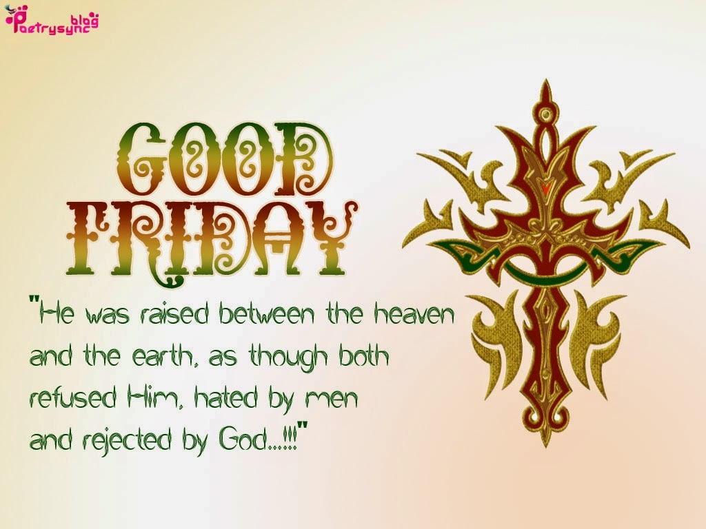 Quotes Images For good Friday 2017