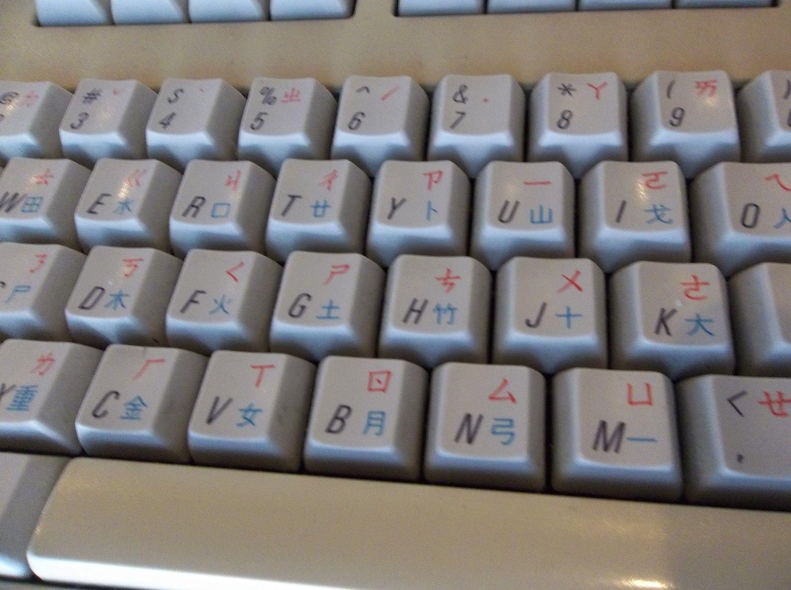 Russian Keyboard Symbol