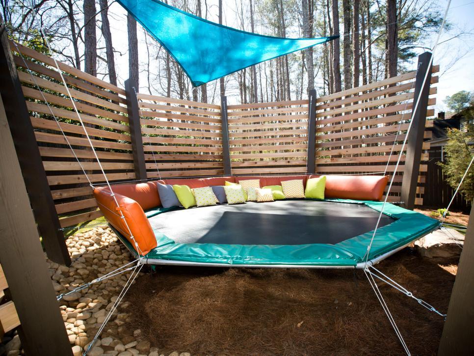 Save Backyard Design