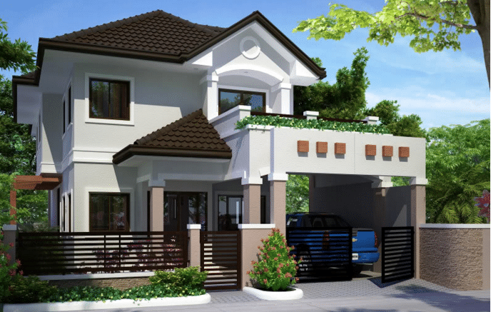 Save Dream House Image