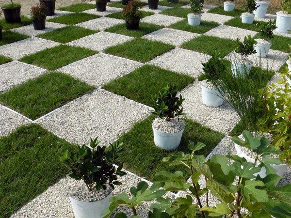 Save Garden Design Idea