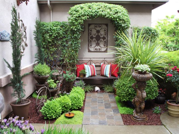 Save Garden Patio Idea