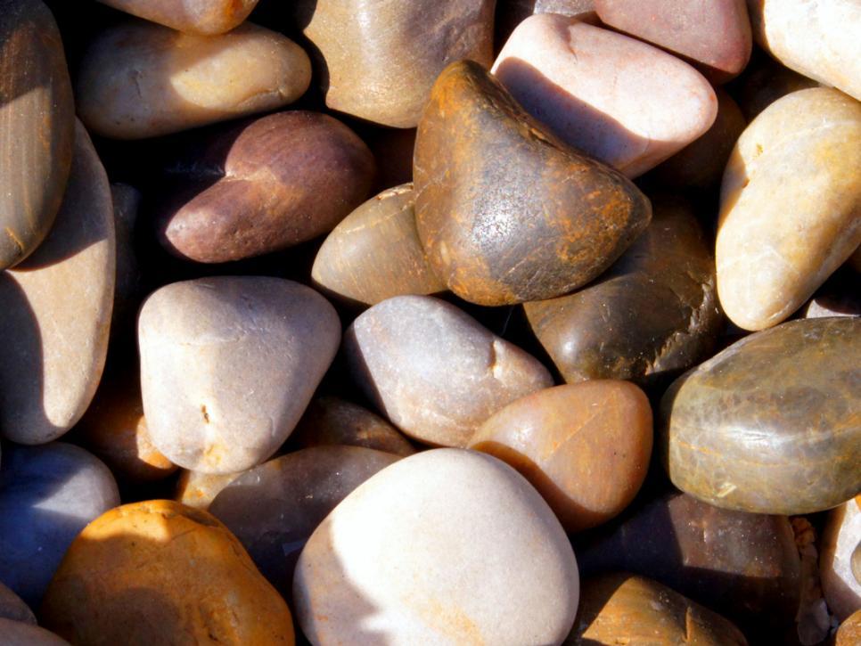 Save Landscaping Rock