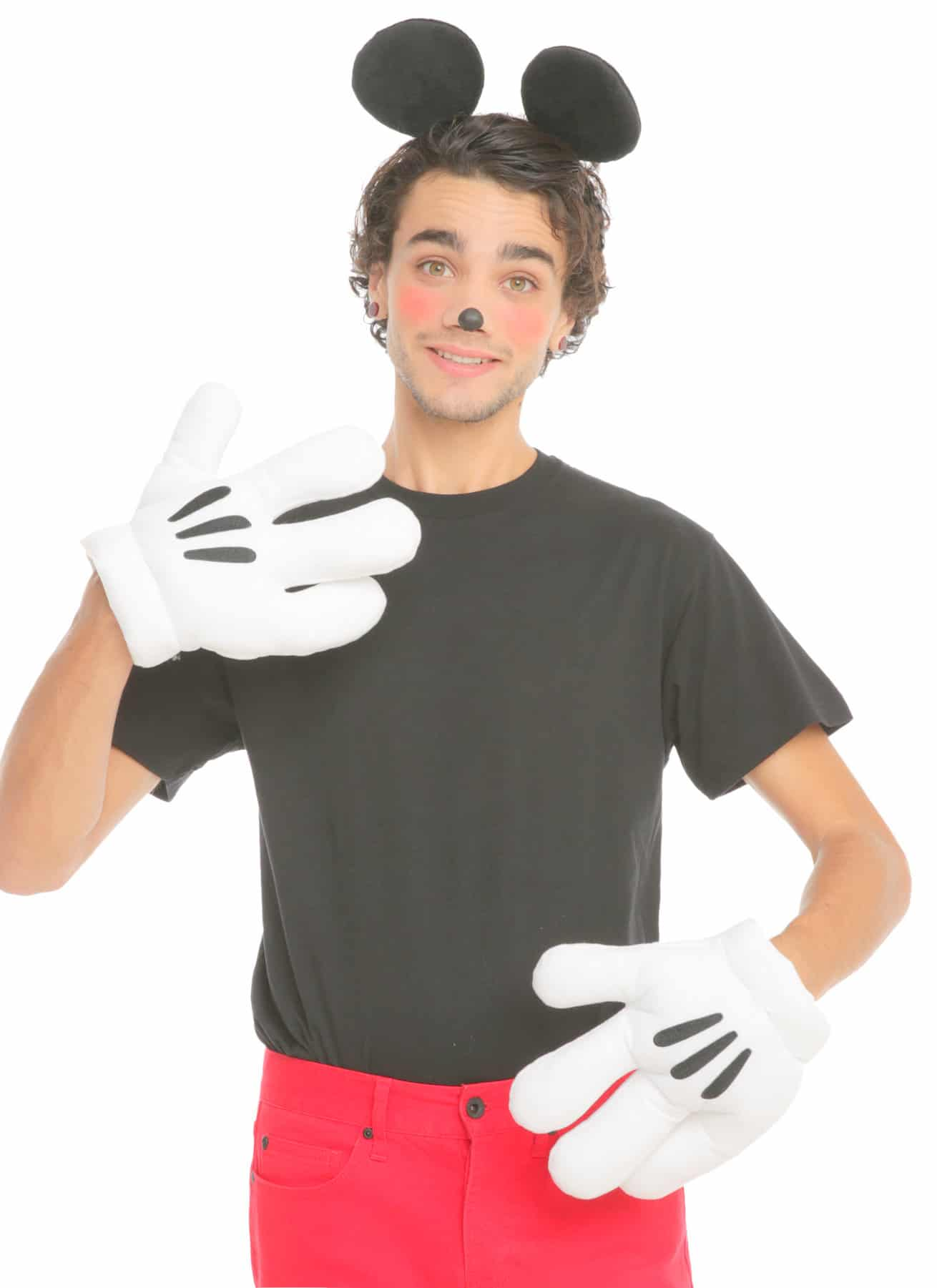 Save Mickey Mouse Costume