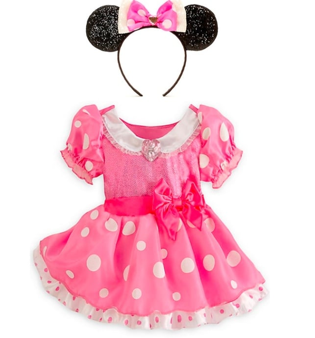 Minnie Mouse Outfits for Toddlers