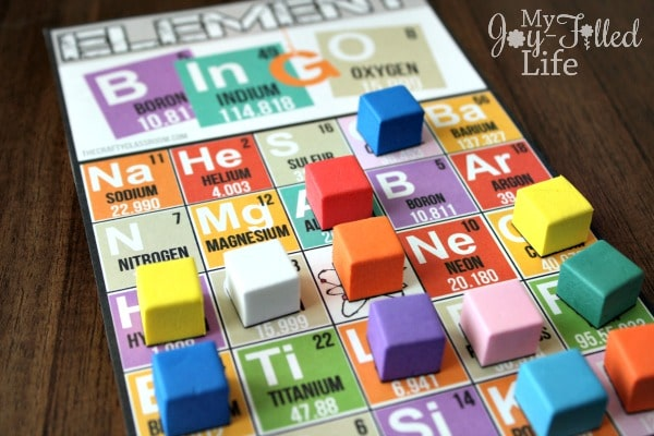 Save periodic table game idea free hd images save periodic table game idea urtaz Choice Image