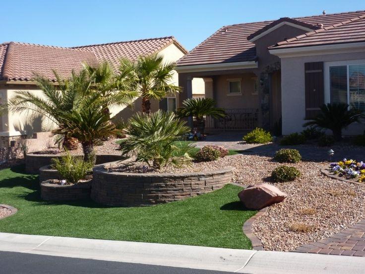 Save Yard Design