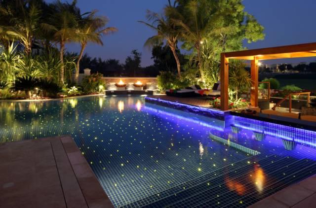 Save free Pool Decorating Idea