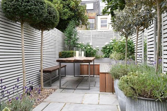 Online Small Garden Design And Idea