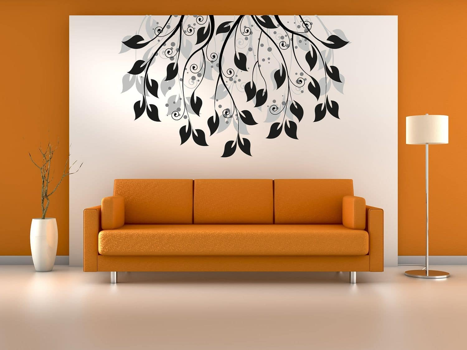 Simple Wall Art Design