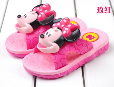 Toddlers MinnieMouse Shoes Image