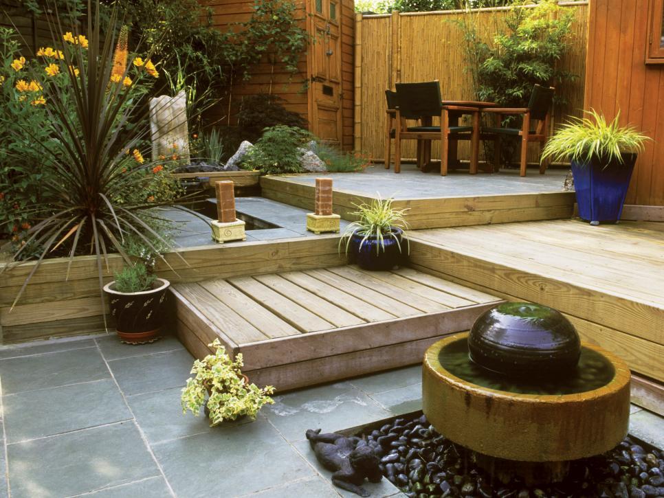 Yard Design Download