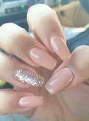 Best Acrylic Nail Design