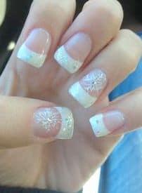 Save Acrylic Nail image