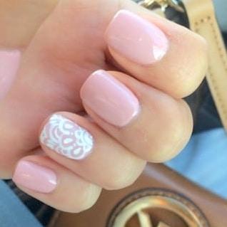 Online Nail Polish Design Image