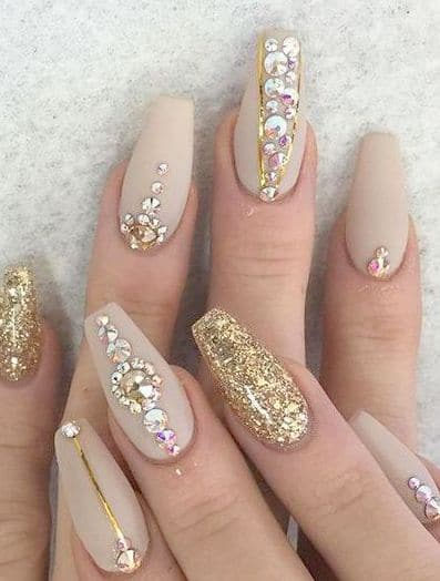 Acrylic Nail picture