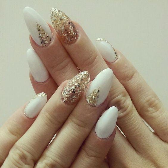 Online Nail Polish Design idea