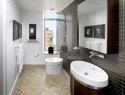 Bathroom designs and ideas