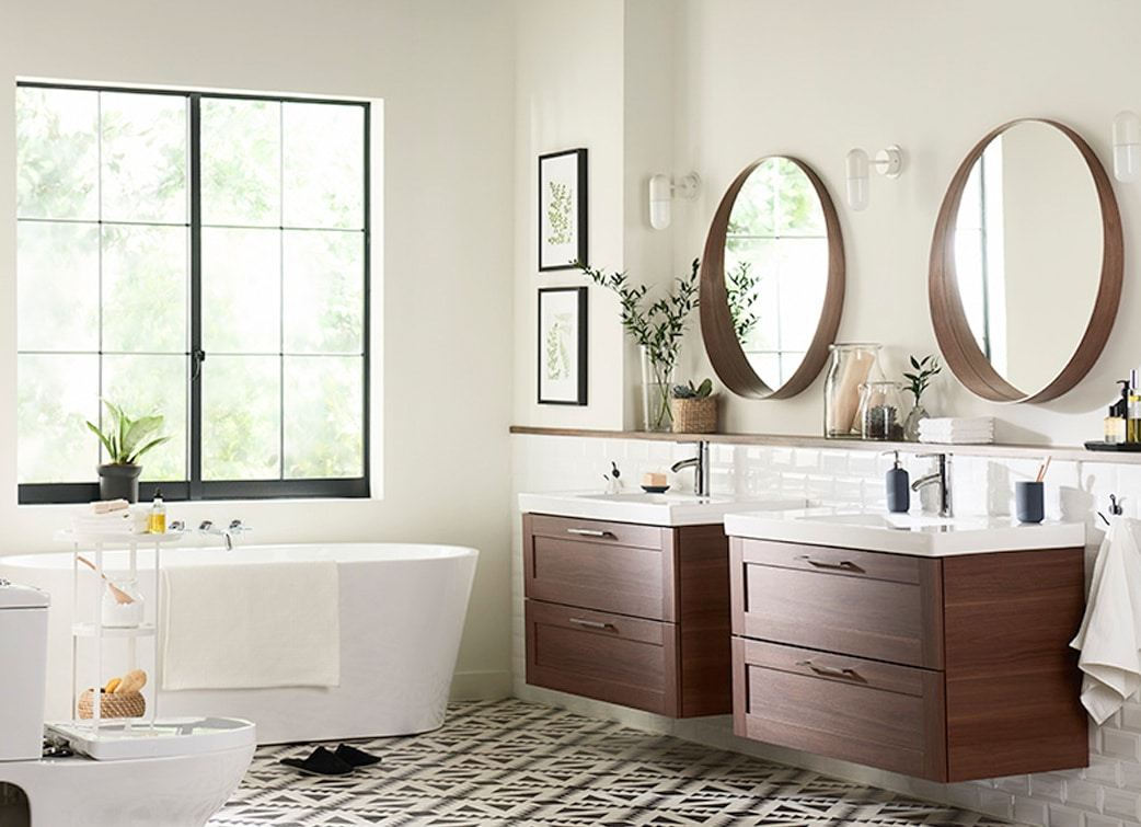 bathroom furniture image