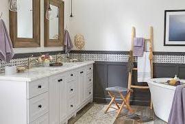 bathroom remodel idea