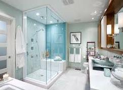 bathroom remodel idea layout