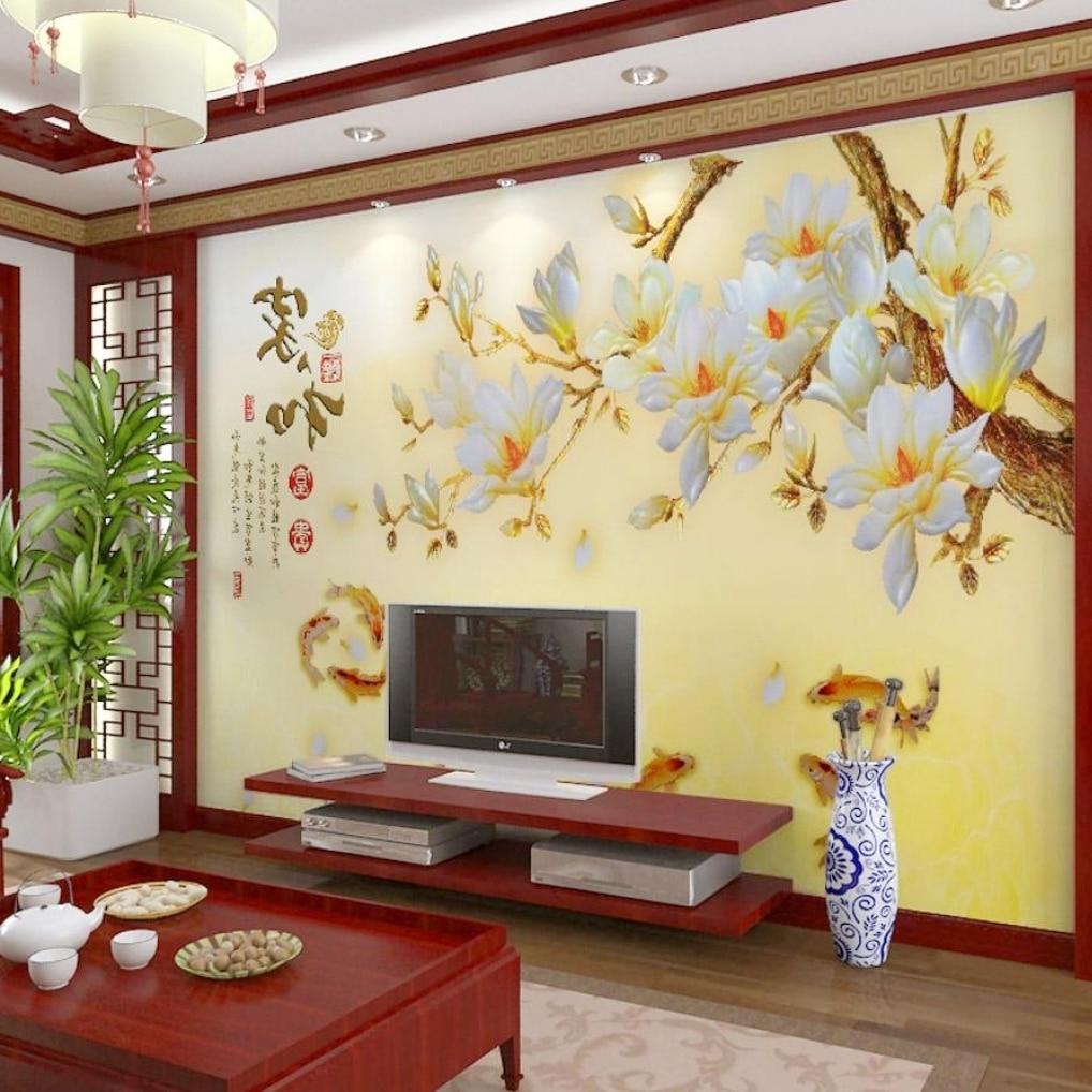 Online Butterfly Wall Decor Idea