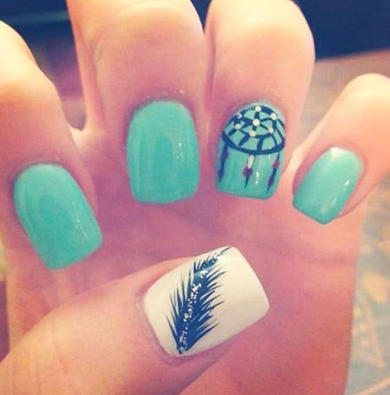 Fabulous  cool nail Design  IdeaLayout