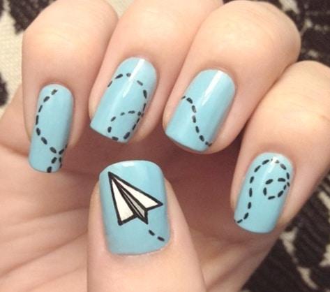 Cool Nail Design image
