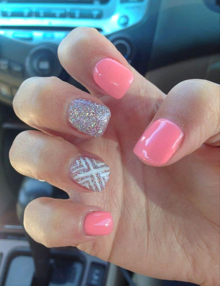 Cool Nail Design Layout