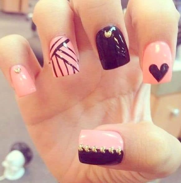 Best   cool nail Design