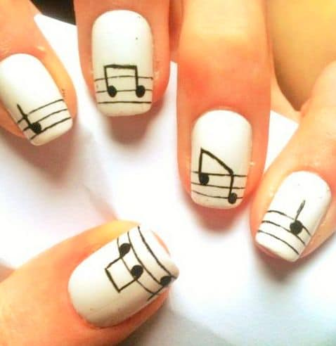 Best  cool nail Design Layout