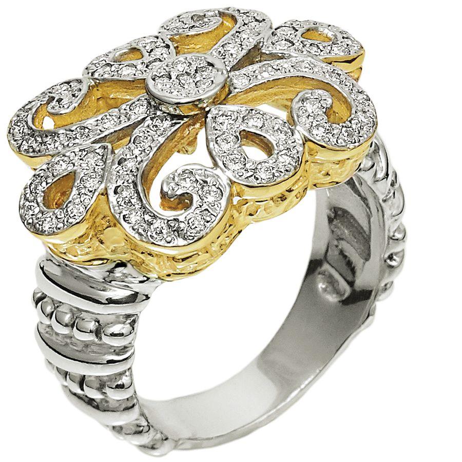 diamond jewelry idea