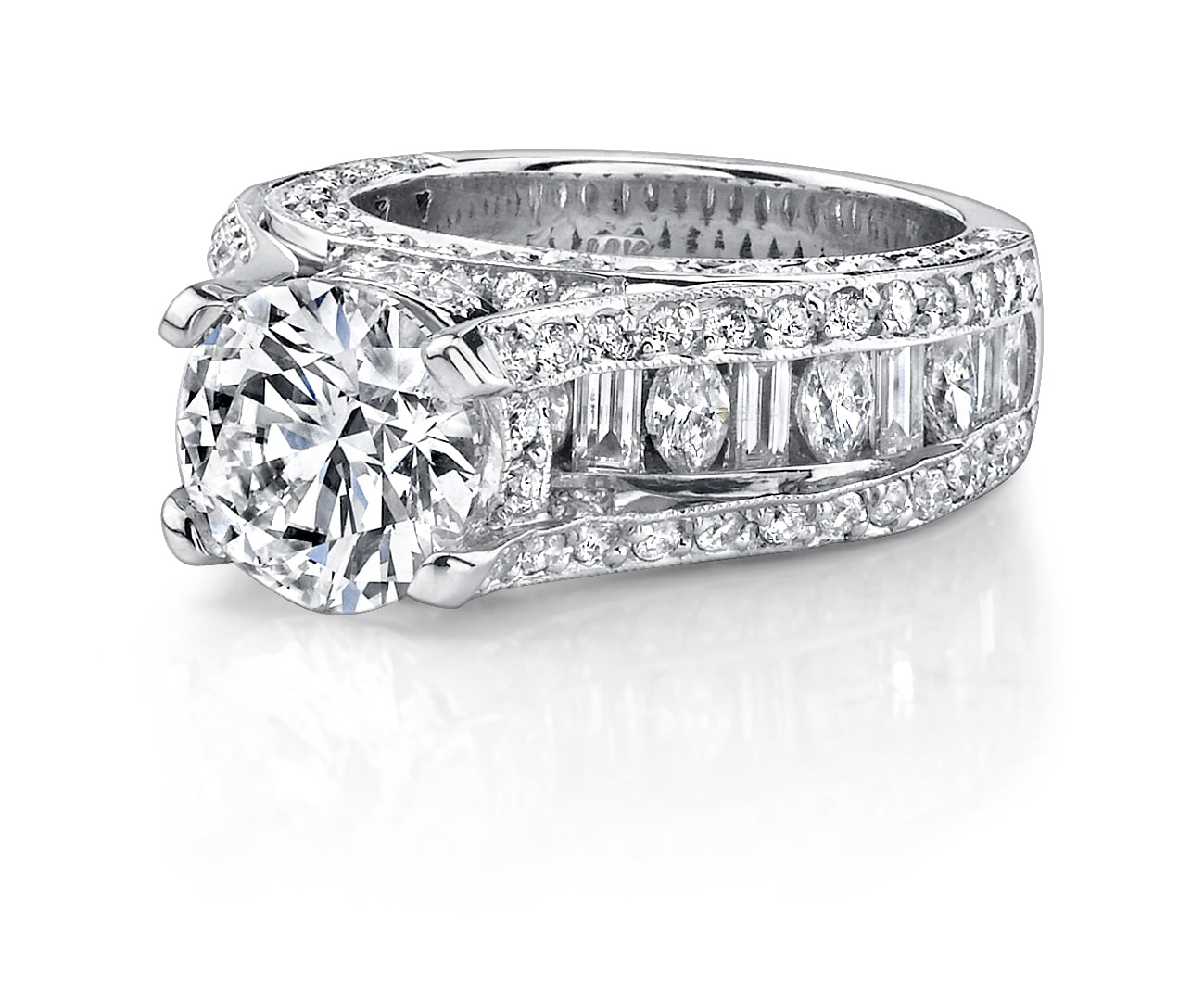 diamond jewelry wallpaper