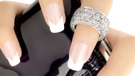 Online Easy Nail Art Idea