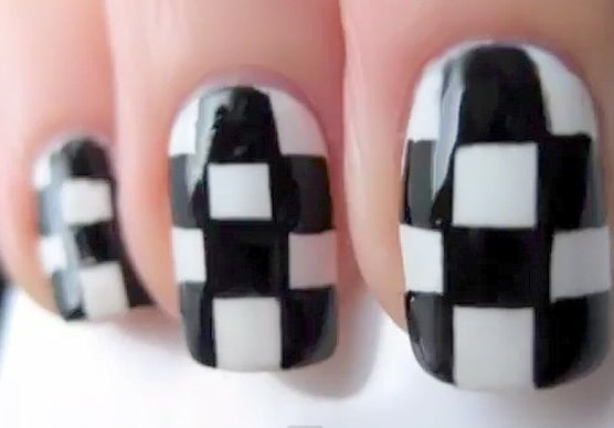 Save Easy Nail Art Idea