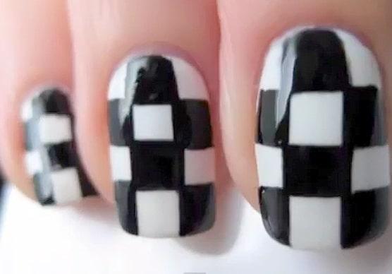 Save Easy Nail Art Idea