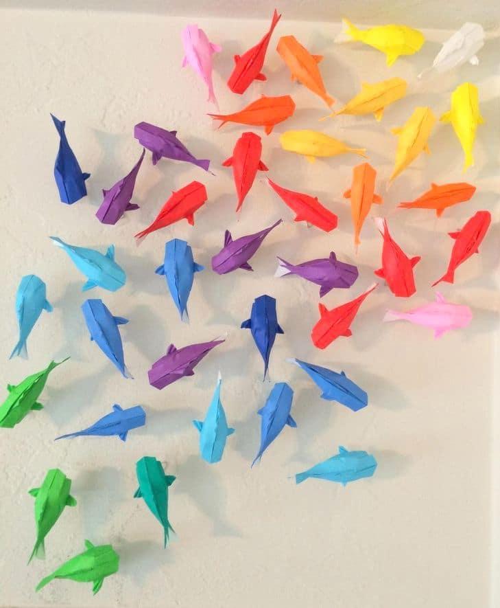 Famous Butterfly Wall Decor Idea
